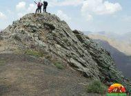 صعود قله آتشکوه